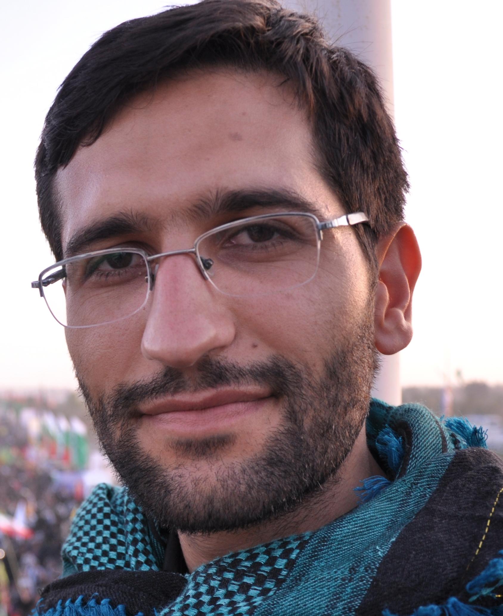 حميدرضا شیخی
