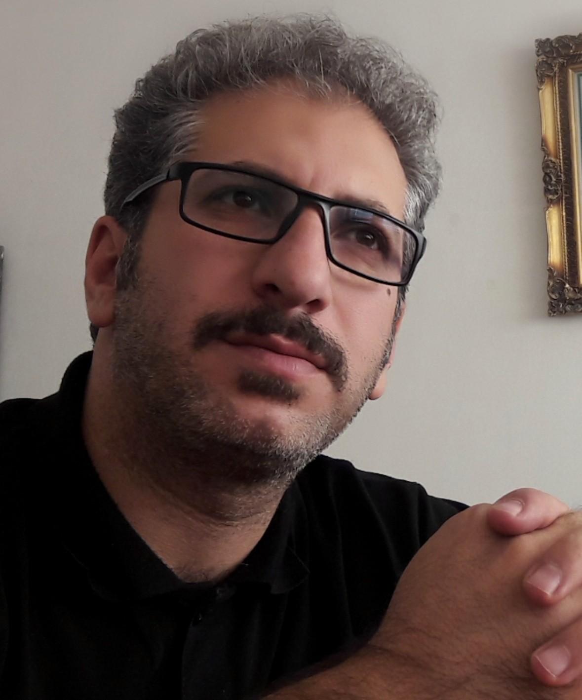 محسن روحی
