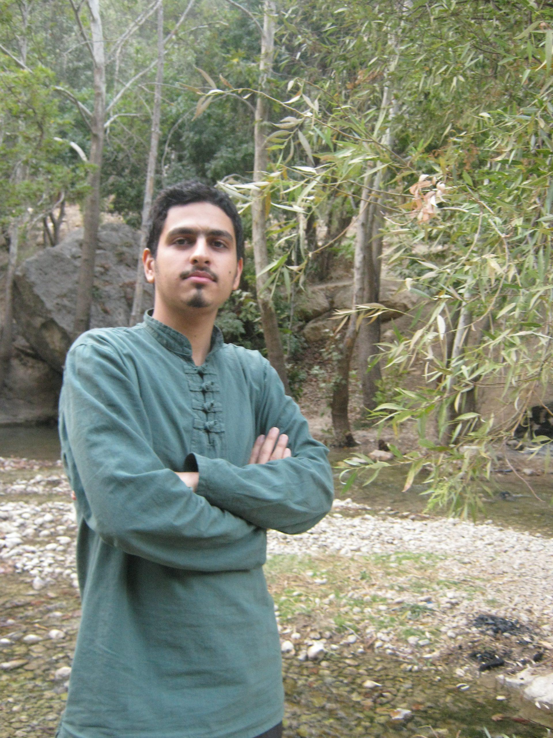 محسن سلیم