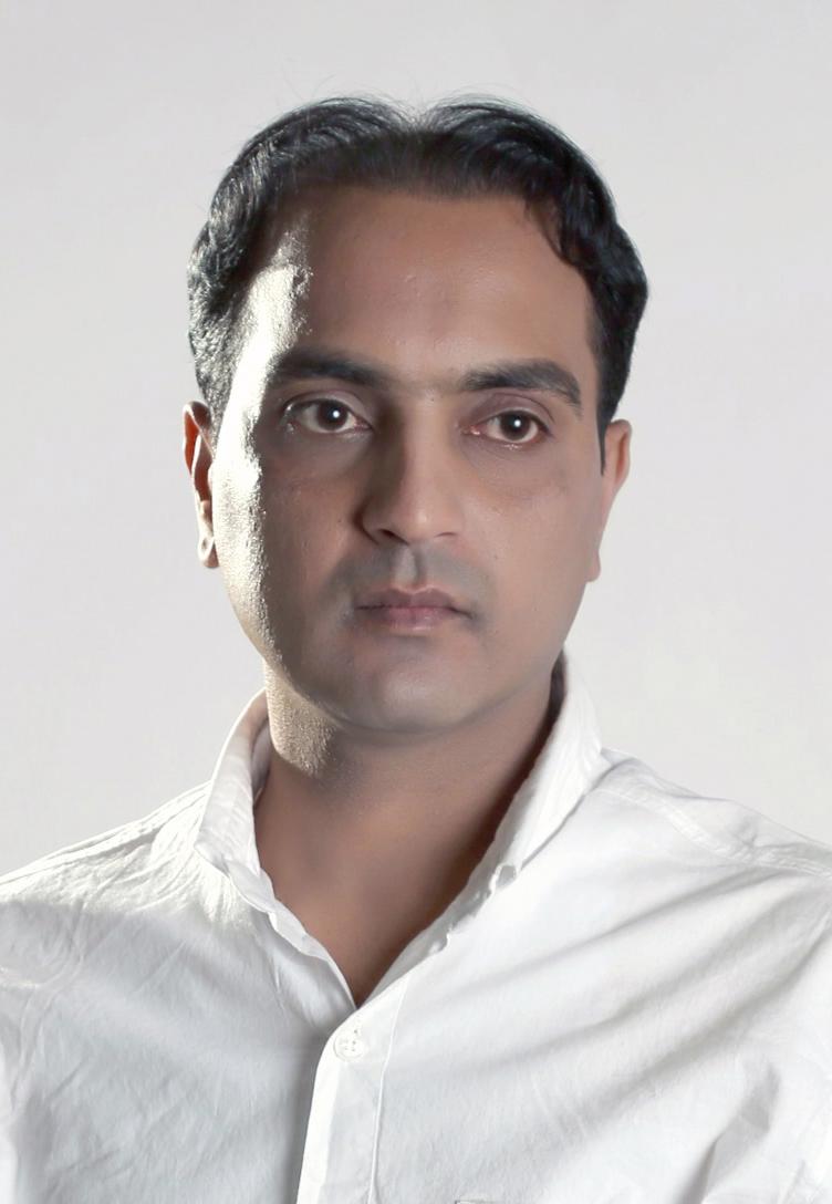 محسن شیرزایی