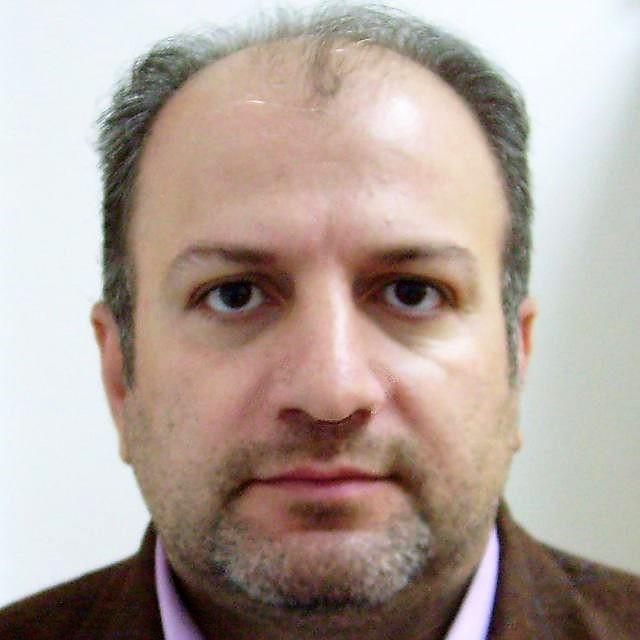 محسن علینقیان