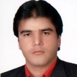 محسن غلامزاده مهرآبادی