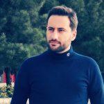 محمدحسین خسروجردی