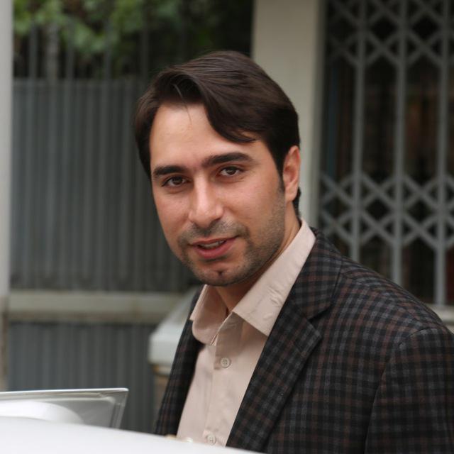 محمدرضا امامقلی