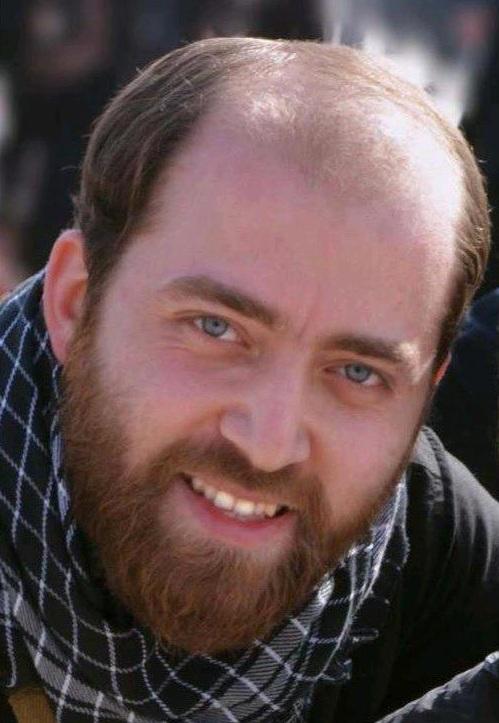 محمدرضا رضائیان