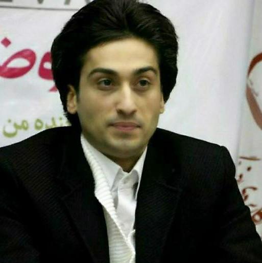 محمدرضا قهرمان