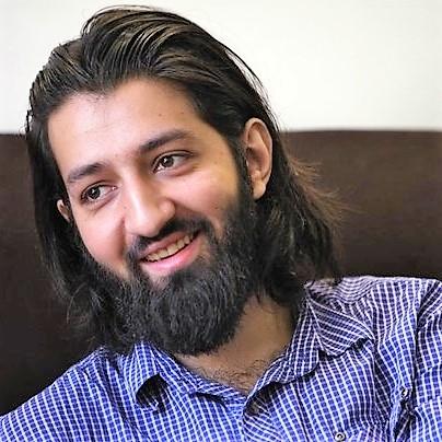 محمدسجاد نجفی