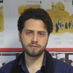 محمدسعید غدیریان