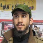 محمدفرج صالحی