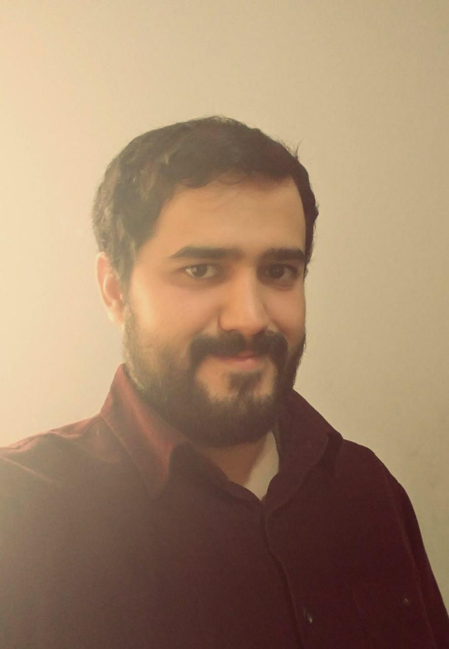 محمد برزوئی