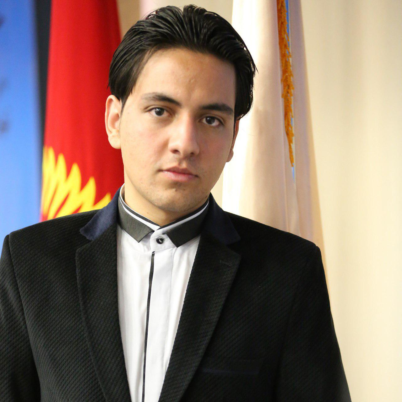 محمد شاکری