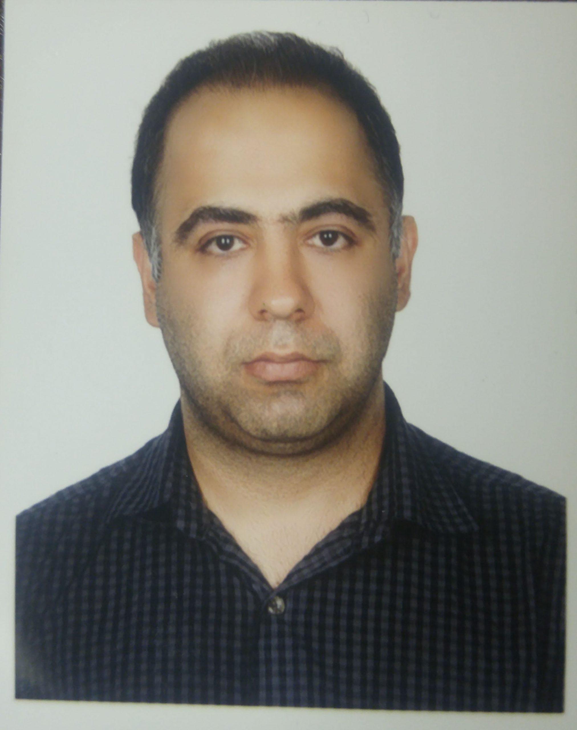 محمد مرادی فخر