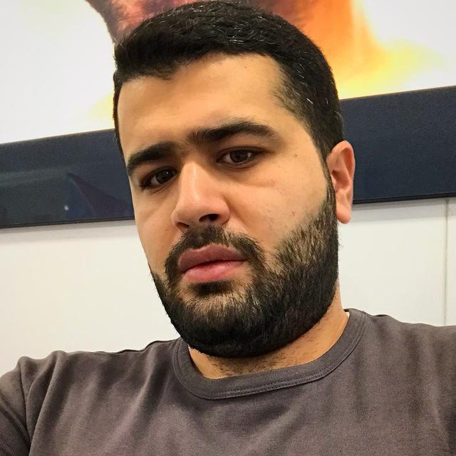 محمود بابایی