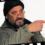 محمود مزرعتی