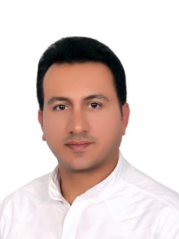 مسعود سهیم پورمعرفی