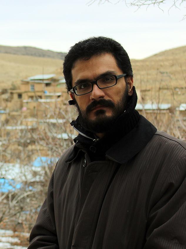 سید حمید طاهری رهقی