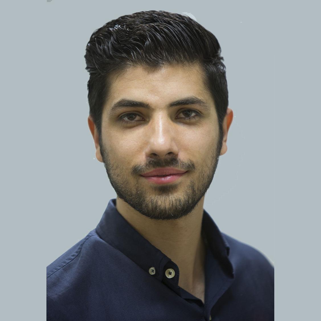 سید مسعود امامی