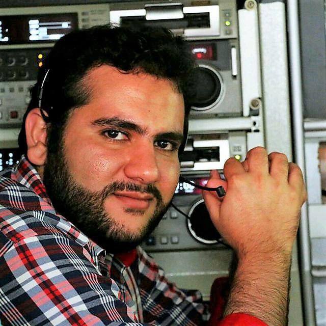 محمد دیماسی