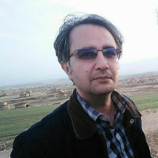 کامران رضایی