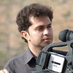 ياسر احمدی