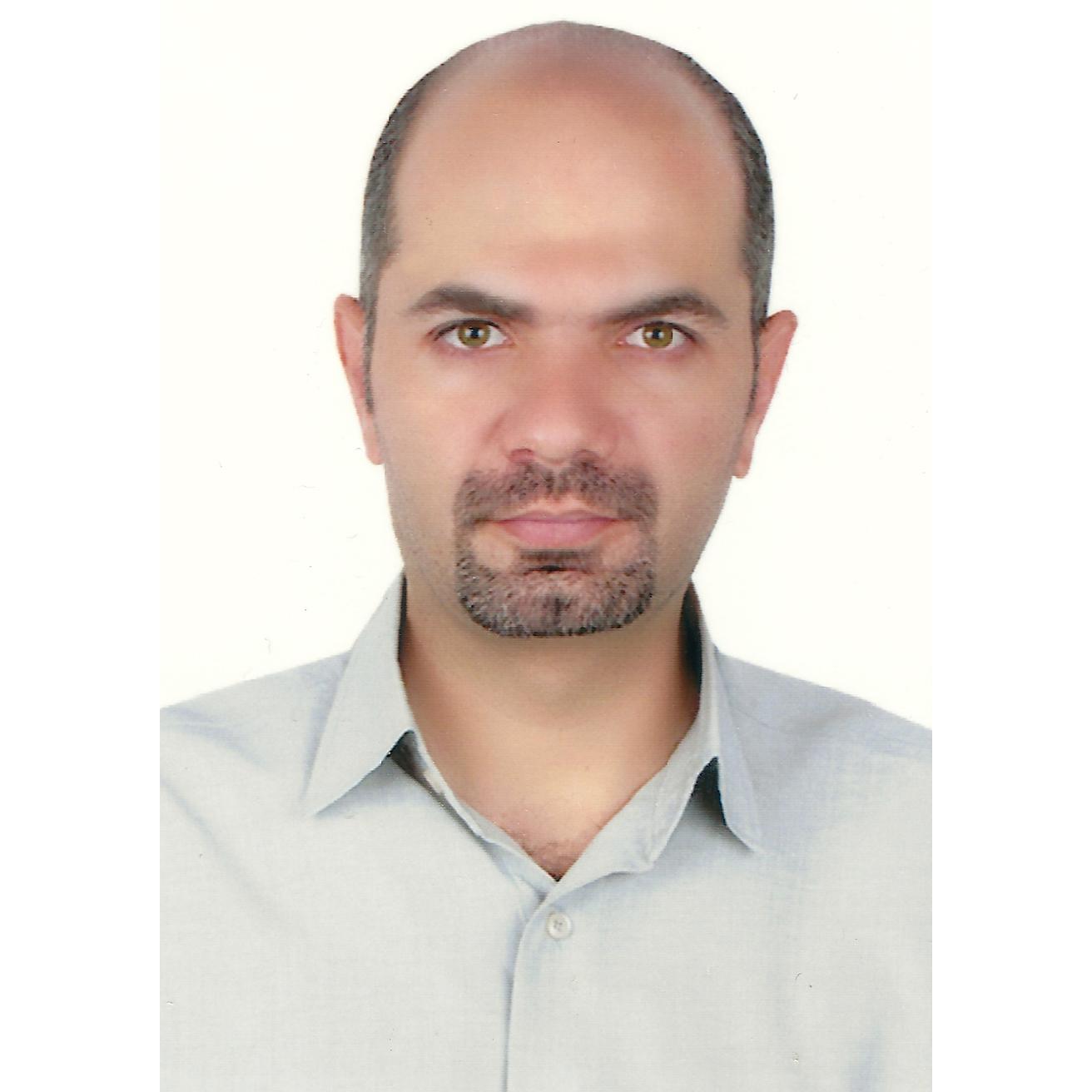ياسر محدثی