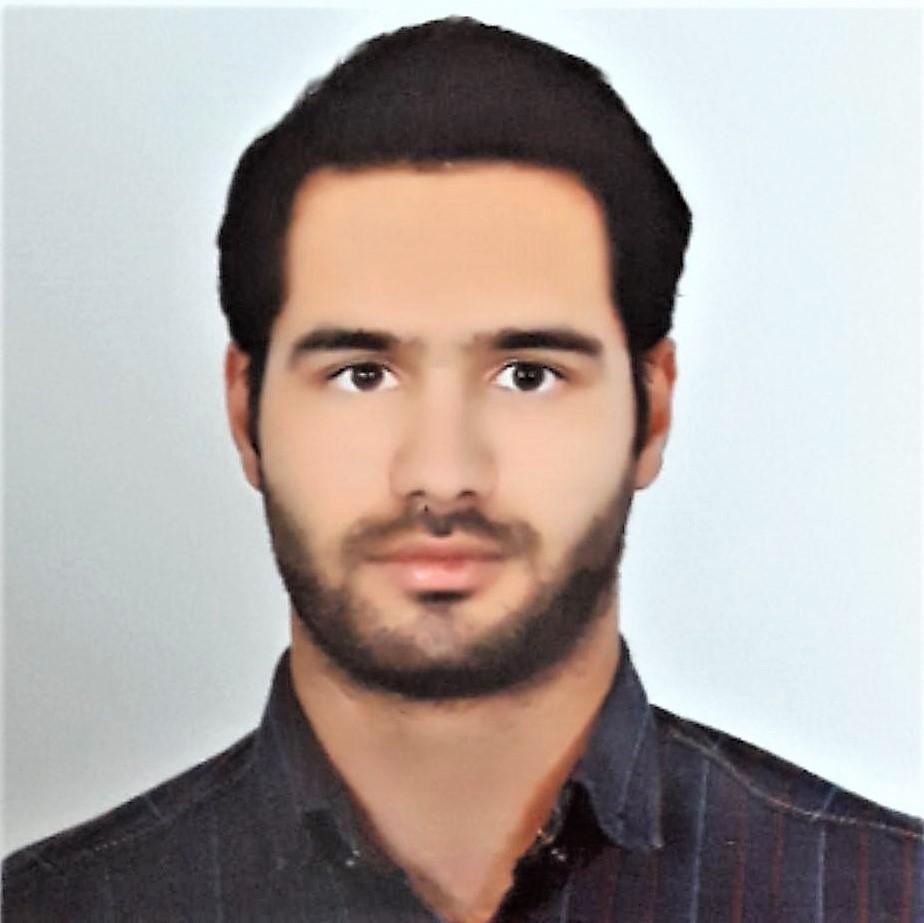 احمد حیدریان