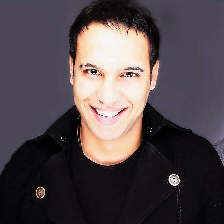 حسین بوشهری