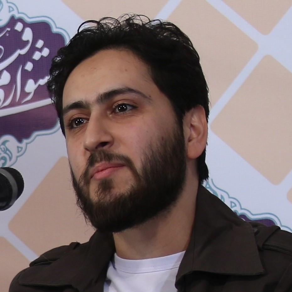 حمید عبدالله زاده اقدم