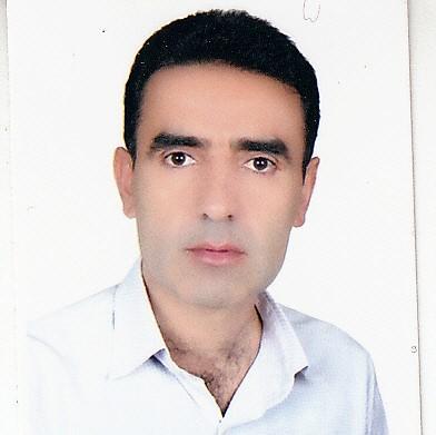 سید عبدالرسول هاشمی