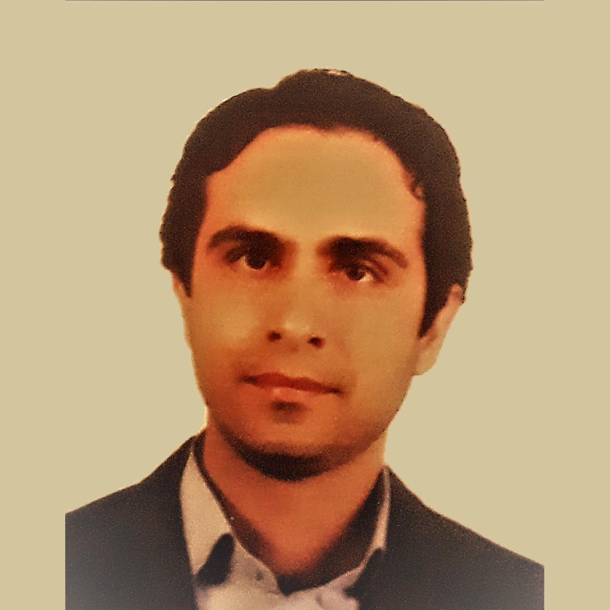 سید علی غمخواری