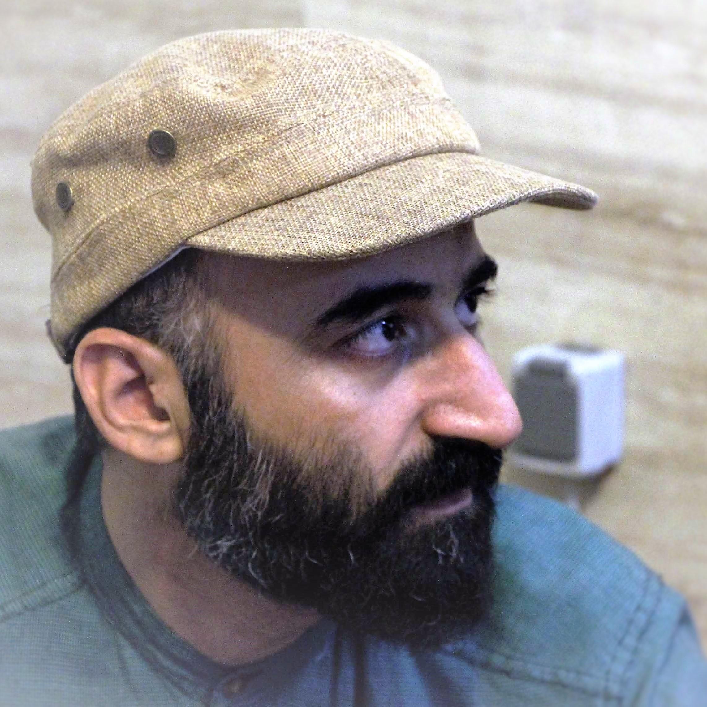 سید مهدی میرغیاثی
