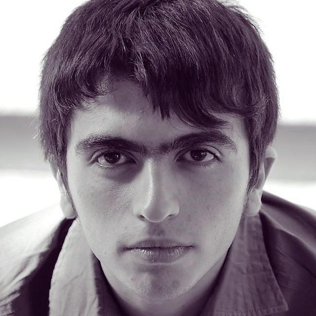علی غلامزاده