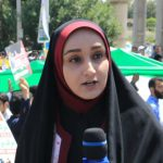فاطمه آقامحمدی