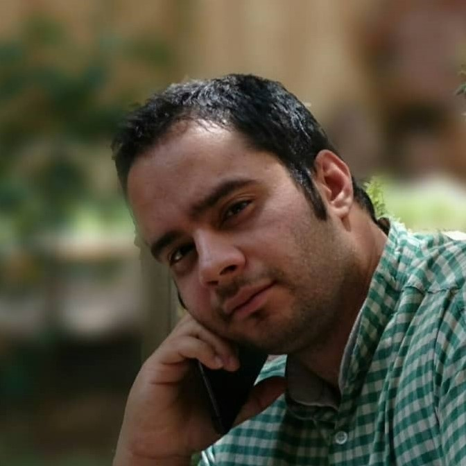 مجید زکیزاده ماتک