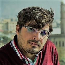 محسن هادی