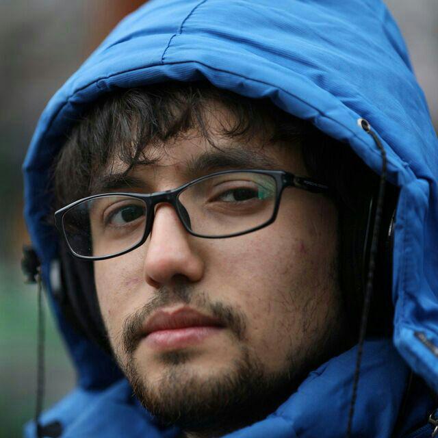 محمدجواد معصومی