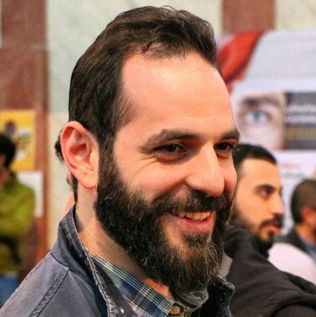 محمدرضا هراتی