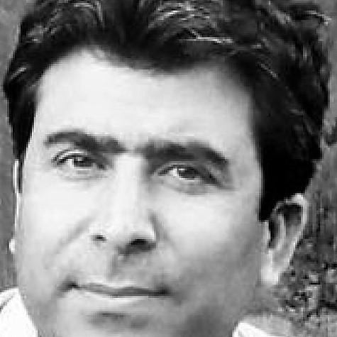 محمود سلطان پور