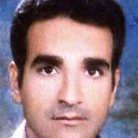 مهراب اکبری شهپر