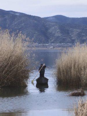 دریاچه امید