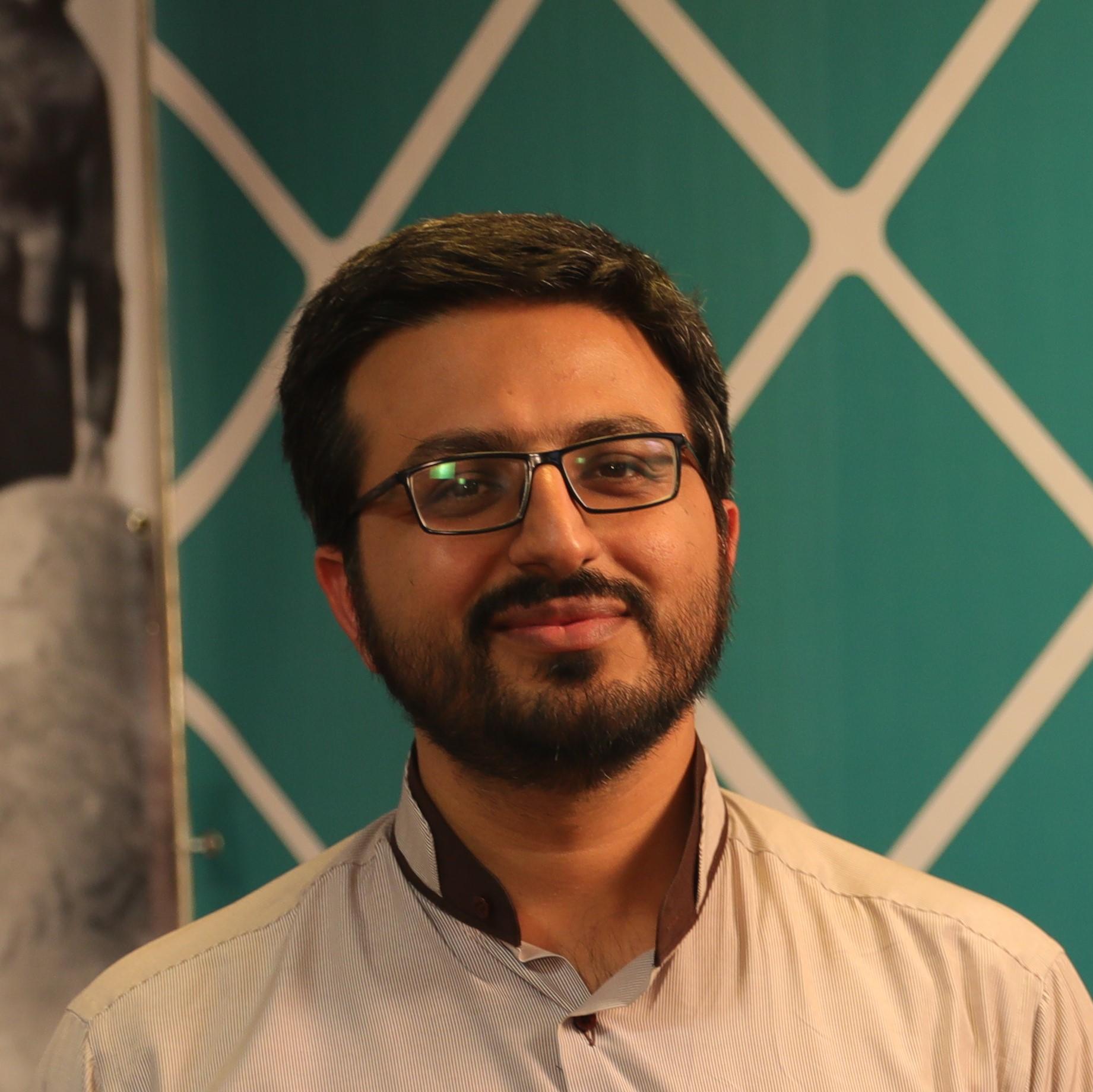 جمال یزدانی