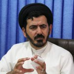 حجتالاسلام سید ابوالفضل حسینی
