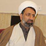 حجت الاسلام احمد رهدار