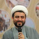 حجتالاسلام حمیدرضا غریب رضا