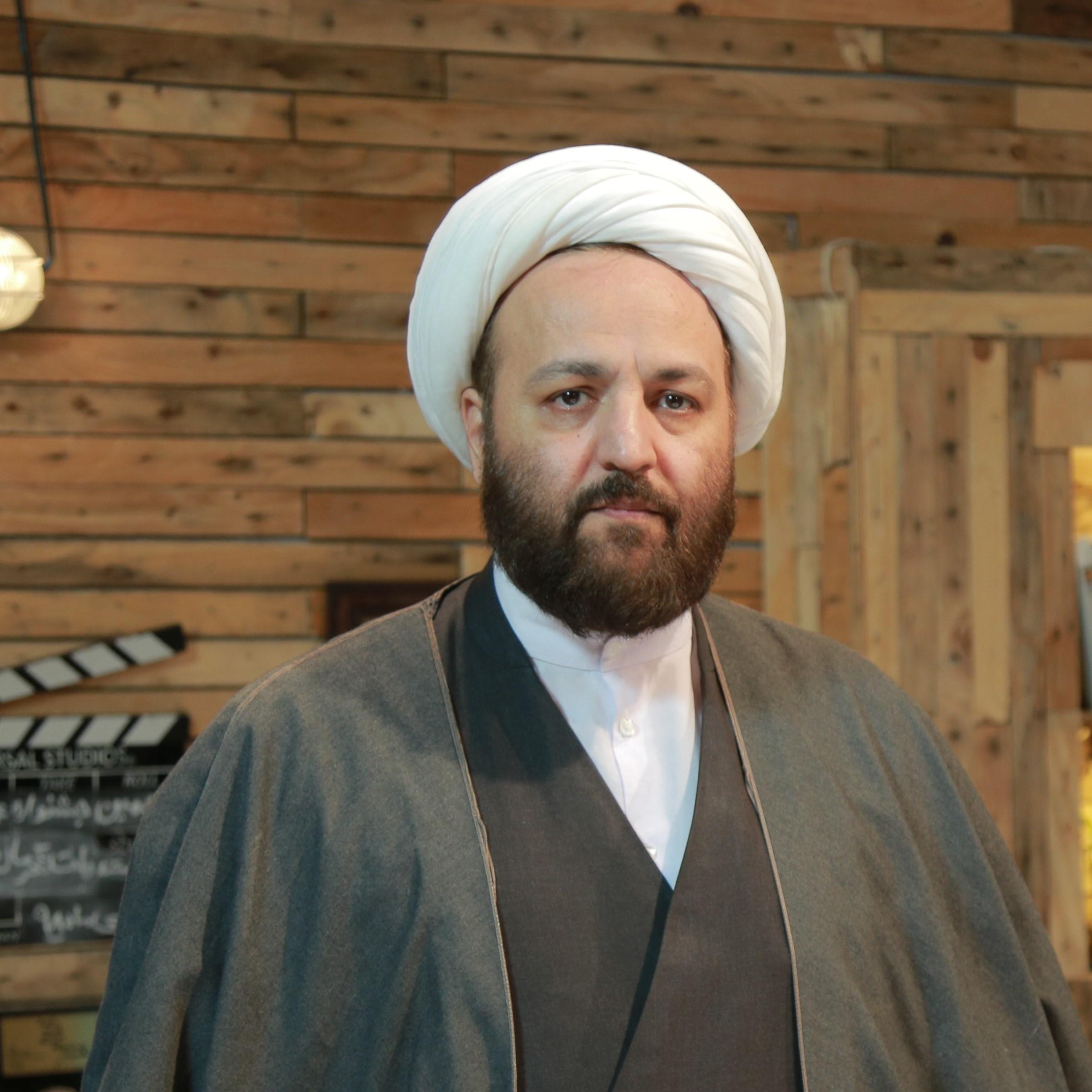 حجت الاسلام محمدعلی حیدری