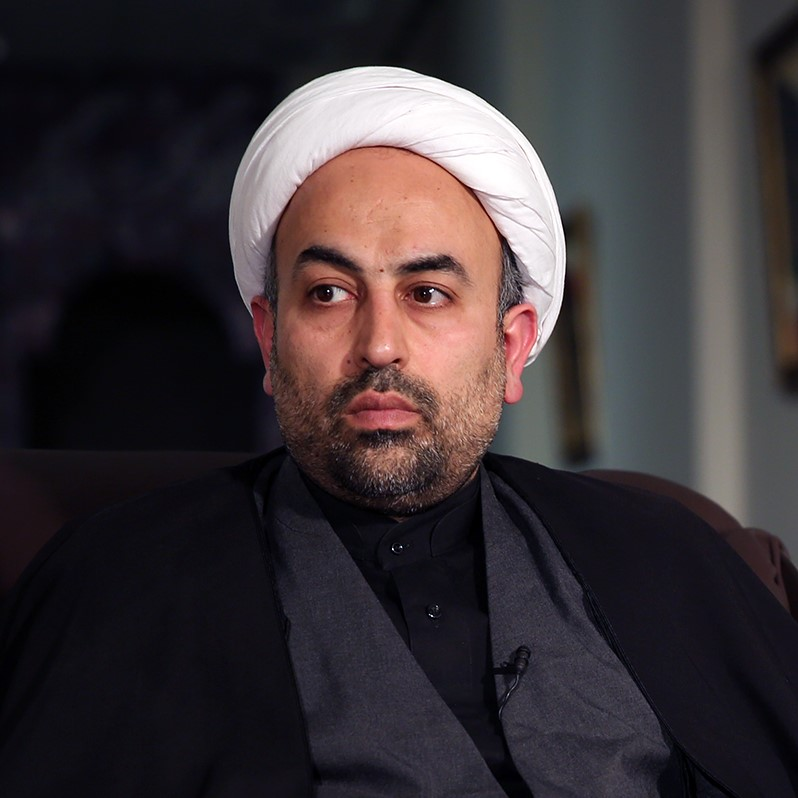 حجتالاسلام محمدرضا زائری