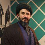 حجت الاسلام سید شهاب الدین طباطبائی