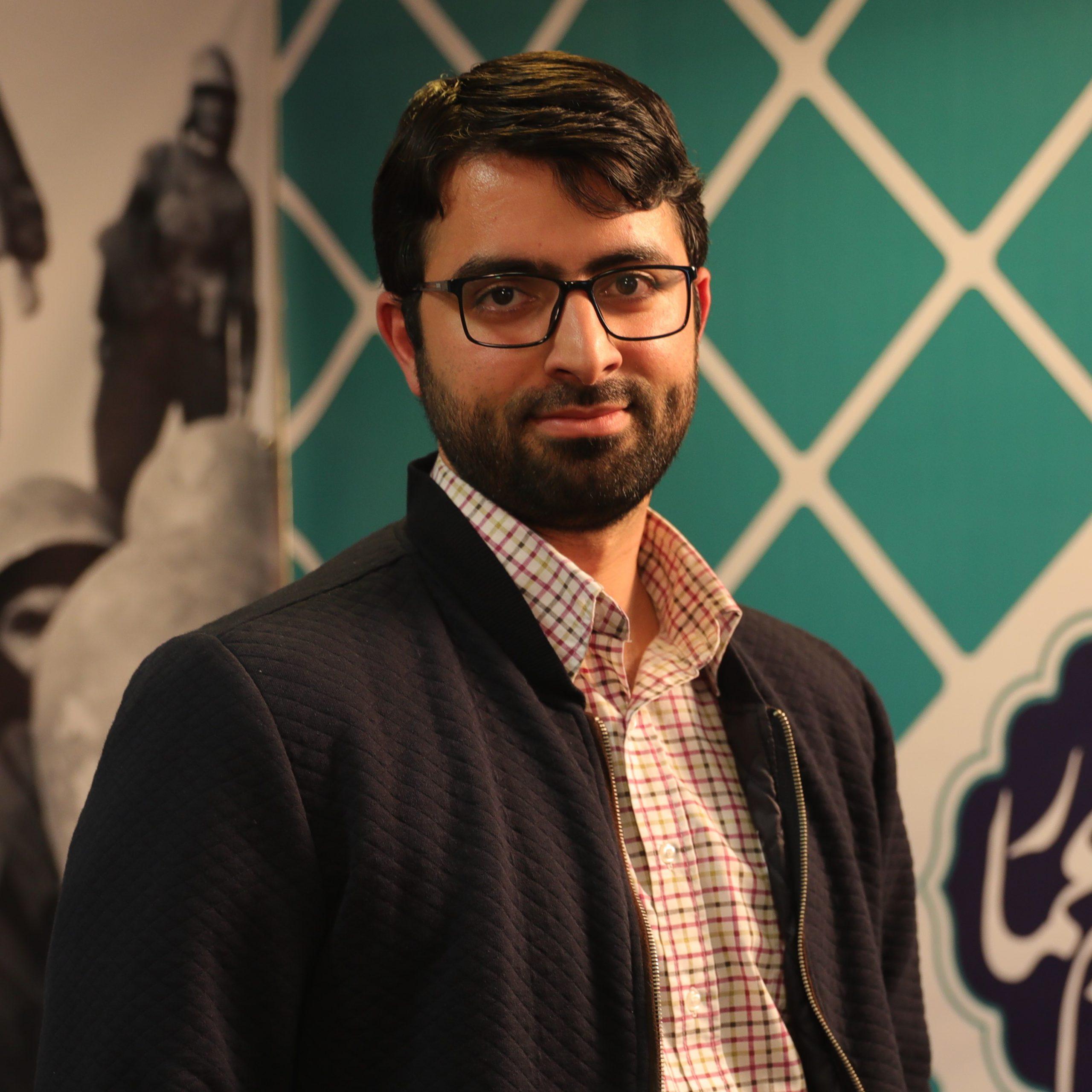 حسين شمقدری