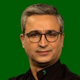 سید وحید حسینی