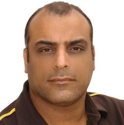 علی شهابی نژاد
